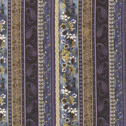 Robert Kaufman Fabrics: ELJ-10415-199 ANTIQUE from Mademoiselle