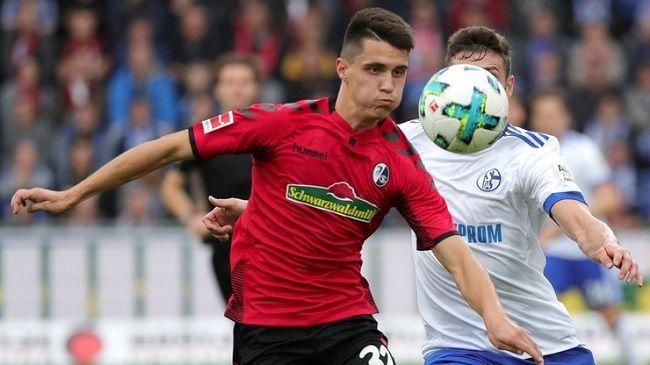 Bartosz Kapustka po wielu miesiącach wyszedł w pierwszym składzie SC Freiburg • Powrót Bartosza Kapustki do formy po trudnym okresie #kapustka #freiburg #pilkanozna #futbol #sport #football #soccer #sports