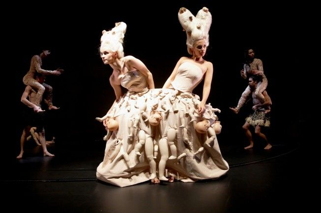 #Synthetic #Twin #Theater #Osnabrück #Nanine #Linning #2010