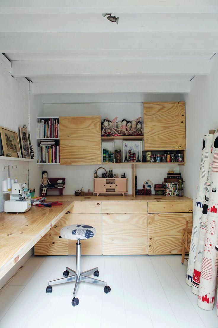Modern Craft Workshop | skilled craftsmanship & good design | Page 2