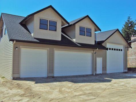 25 best ideas about rv garage on pinterest rv garage for Rv garage cost