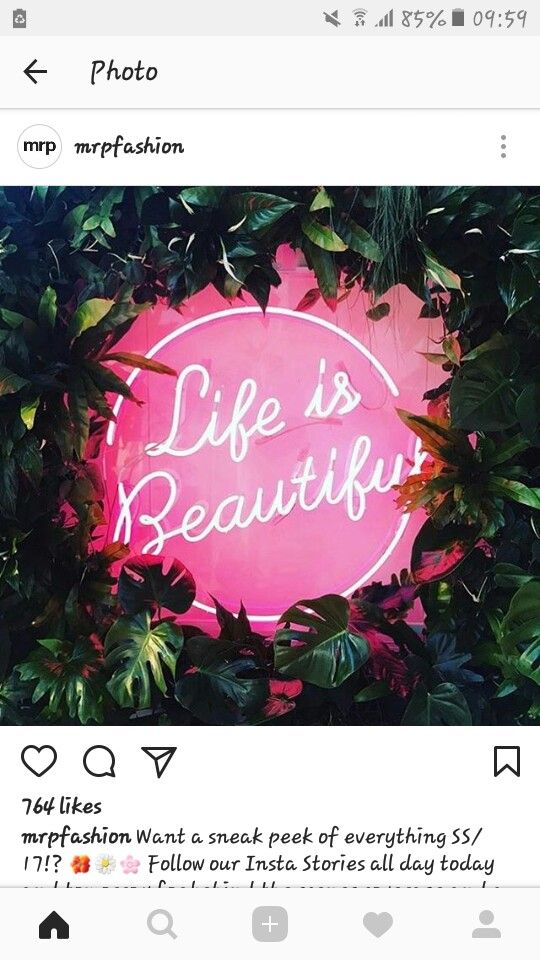 Life is truely a beautiful occasion💗. (Stolen from @MrPriceFashion from insta.)