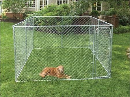 Petsafe Dog Kennel Panels