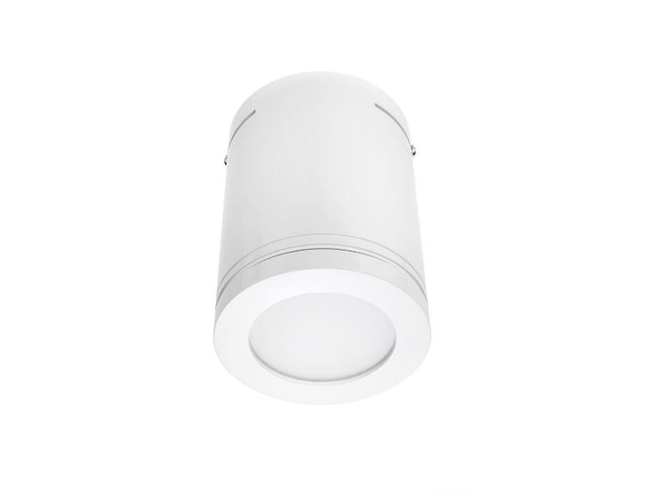 Surface Mount 13w LED Downlight White Dimmable Brilliant 18572 18573, $74.00