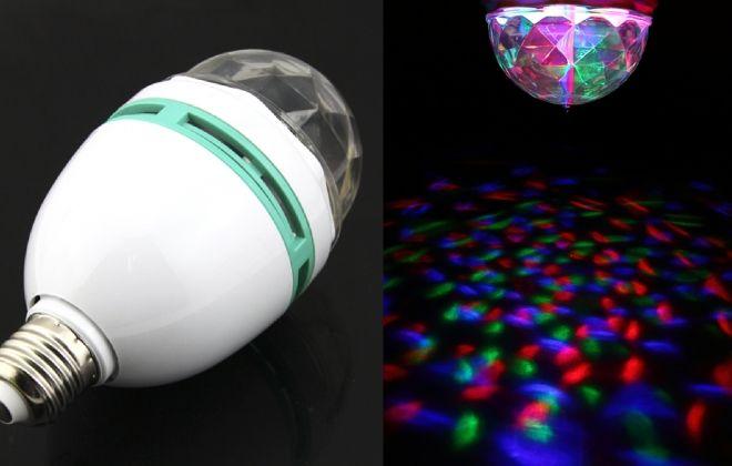 Cupón de Descuento 49% en Led Mini Party Light