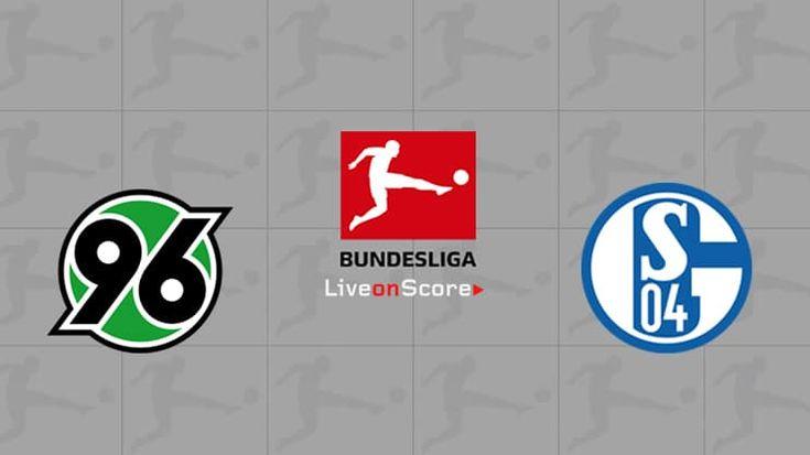 Hannover Schalke Live Stream