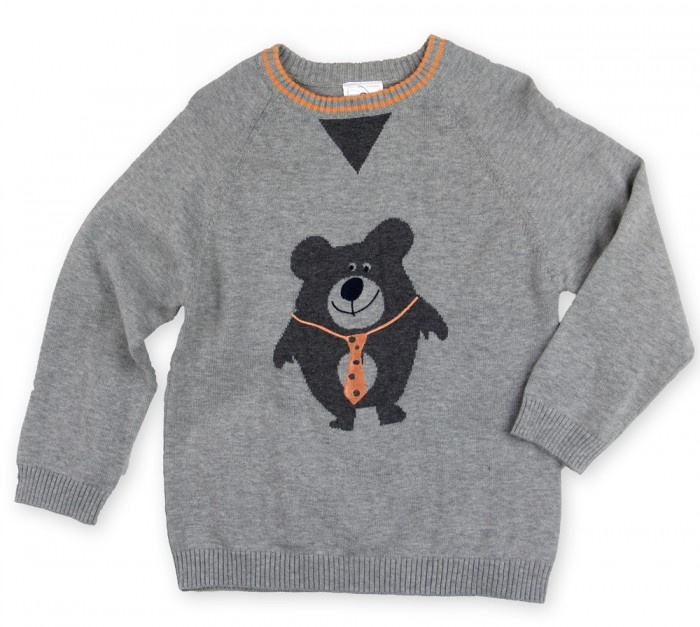 Knitted Jumper (100% Cotton)  $25  http://www.clothingforkids.com.au/knitted-jumper-cfk12-017#
