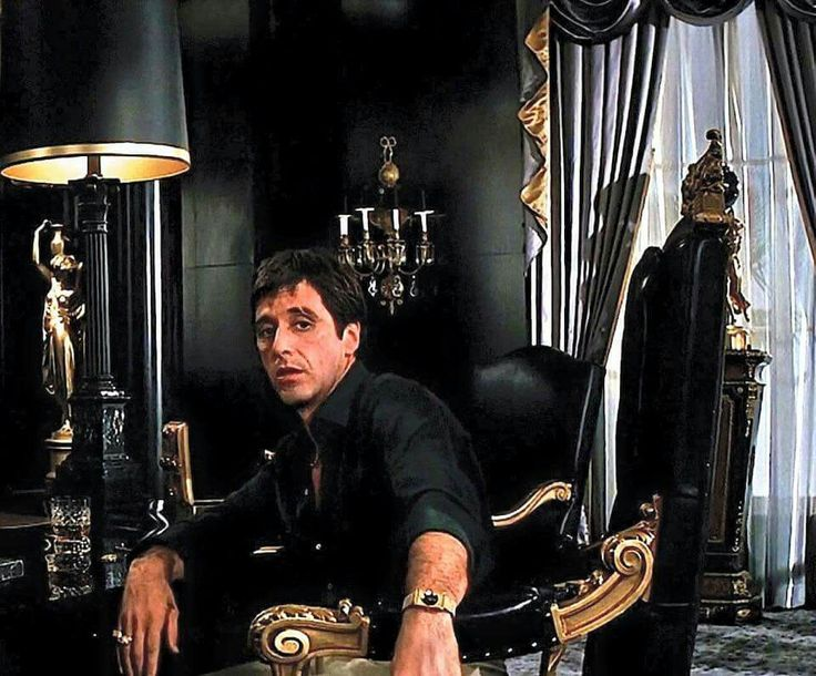 17 best images about scarface on pinterest brian de for Occhiali al pacino scarface