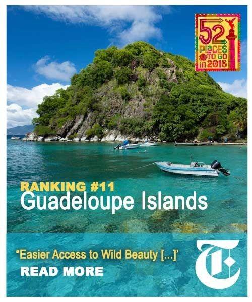 Guadalupe Islands