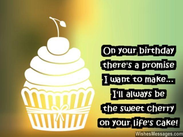 17 best ideas about boyfriend birthday wishes on pinterest