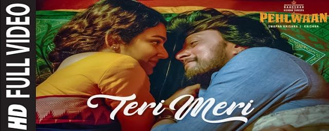 Teri Meri Official Video Now Has Been Published On Youtube By T Series On 17 October 2019 This Song Is Sung By Hriday Gattani Aditi Paul Songs Singer Youtube
