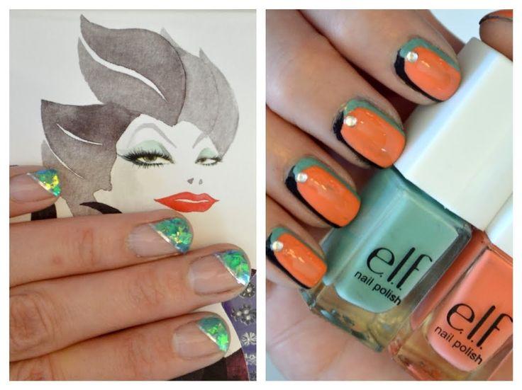Nail art ii choice image nail art and nail design ideas nail art ii image collections nail art and nail design ideas 22 best nail art images prinsesfo Images