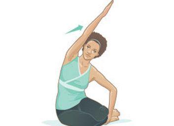 10 étirements pour assouplir votre dos | Plaisirs santé