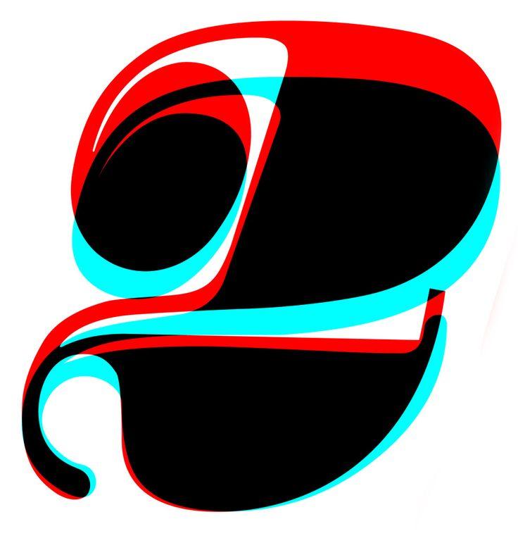 Stilla Font, by François Boltana 1973: Typefac Design, Graphics Design, Logos Hands, Herbs Lubalin, Boltana 1973, Numbers Graphics, Françoi Boltana, Design Stuff, Awesome Stuff