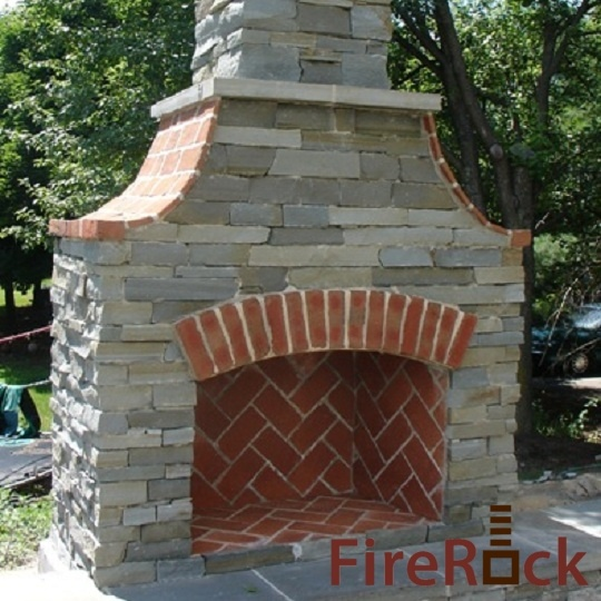 91 best Outdoor fireplaces and fire pits images on Pinterest ...