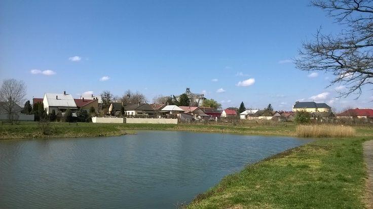 Nyírbátor nel Szabolcs-Szatmár-Bereg megye