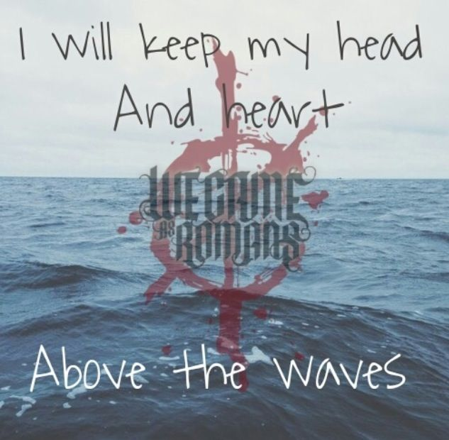 .:.:.:.:.:.We Came As Romans.:.:.:.:.:.