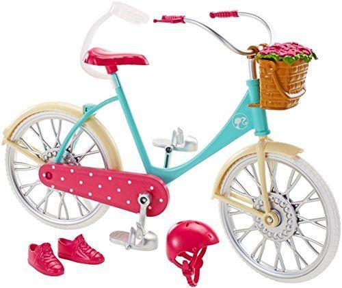 Barbie on the Go Bike Accessories Barbie http://www.amazon.com/dp/B00OCLA5G2/ref=cm_sw_r_pi_dp_NzU8wb0X3NKYB