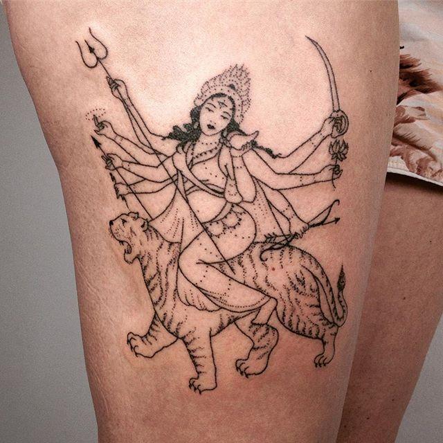 best 25 goddess tattoo ideas on pinterest sternum tattoo design triple moon goddess and. Black Bedroom Furniture Sets. Home Design Ideas