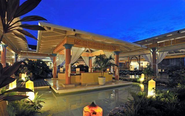 Melia Las Dunas - All-inclusive Resort Reviews, Deals - Cayo Santa Maria, Cuba - TripAdvisor
