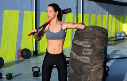 $79 for One Month of Unlimited CrossFit Classes!