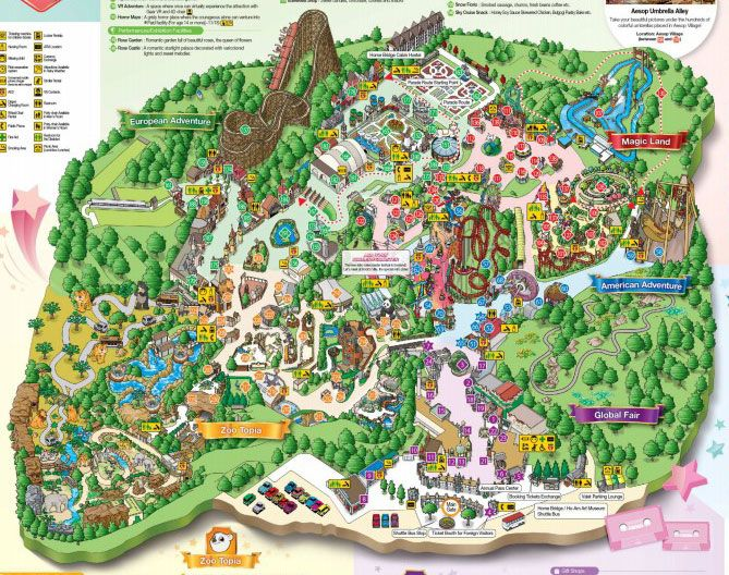 Pin By Kaiyan Jay On Travel Theme Park Park Plan Your Route