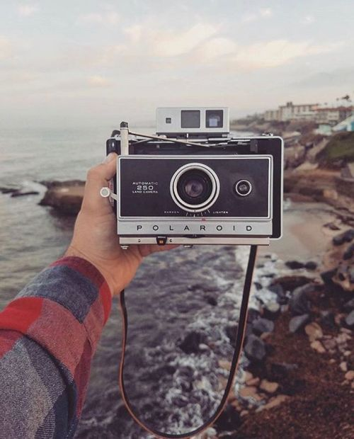 Savoring every second / #lovepolaroid by @joseph.magnelli For more vintage goodness check @polaroidoriginals  via Polaroid on Instagram - #photographer #photography #photo #instapic #instagram #photofreak #photolover #nikon #canon #leica #hasselblad #polaroid #shutterbug #camera #dslr #visualarts #inspiration #artistic #creative #creativity