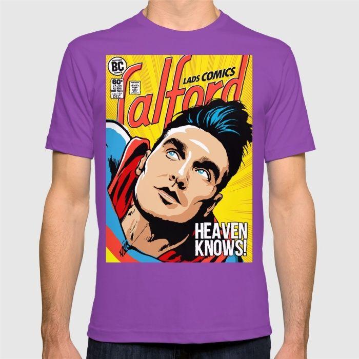 Heaven Knows T-shirt