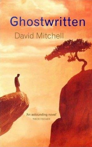 David Mitchell - Ghostwritten