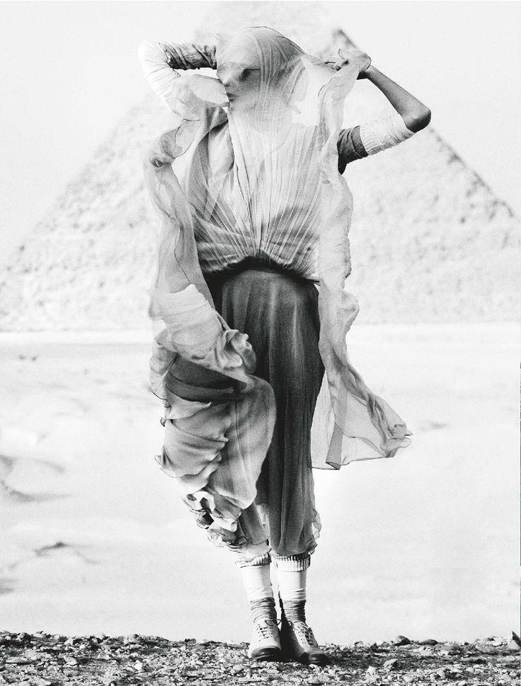 Marcus Ohlsson, Inspiration, Jules Mordovet, Magazines June, Beautiful, June 2011, Nel Deserto, Velvet Magazines, Photography