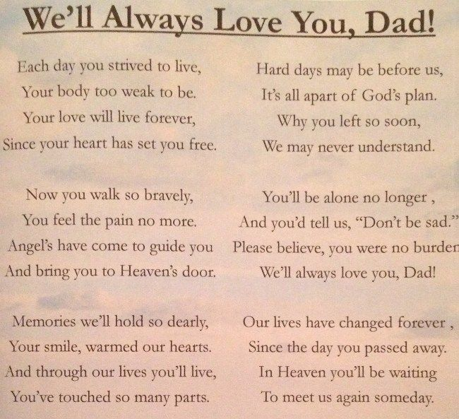 Happy Father's Day Images Deceased 2018 Quotes From Mom And Daughter#fathersda...