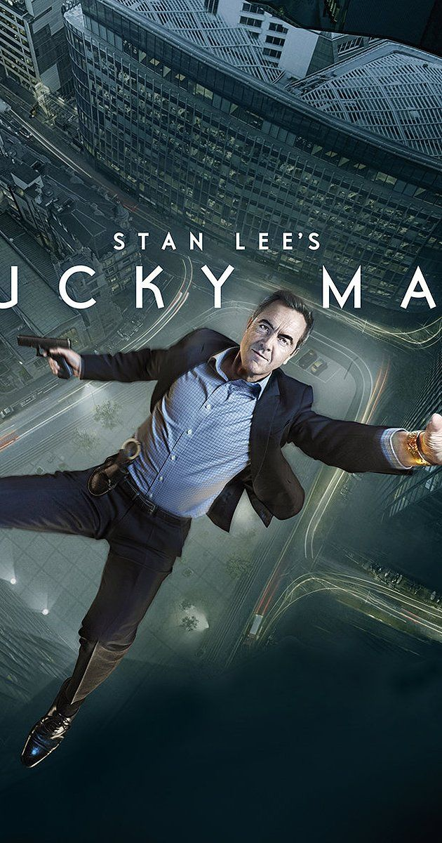 Pictures & Photos from Stan Lee's Lucky Man (TV Series 2016– ) - IMDb
