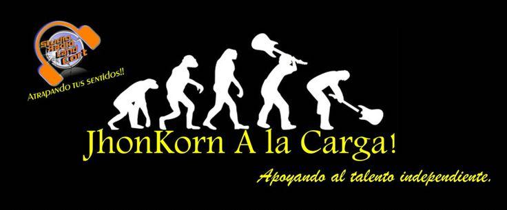 A la carga mi programa de radio humor rock para todos #alacarga #radio #musica #rock