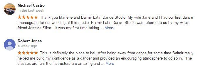 Salsa Classes NYC | Hustle | Kizomba | Bachata Classes