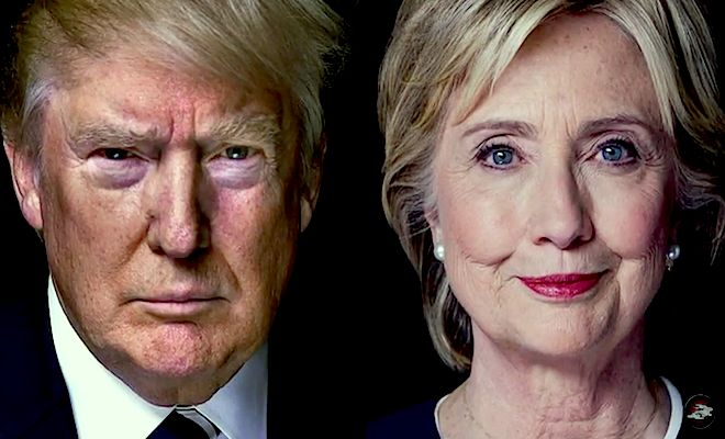 Hillary Plots to Steal the Electoral Vote, Still Blaming the Russians!