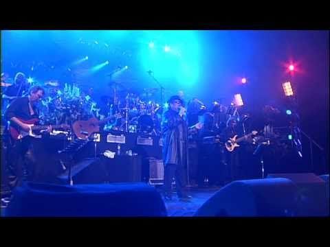 Andre Hazes - Waarom (Live@Amsterdam Arena 2003) - YouTube