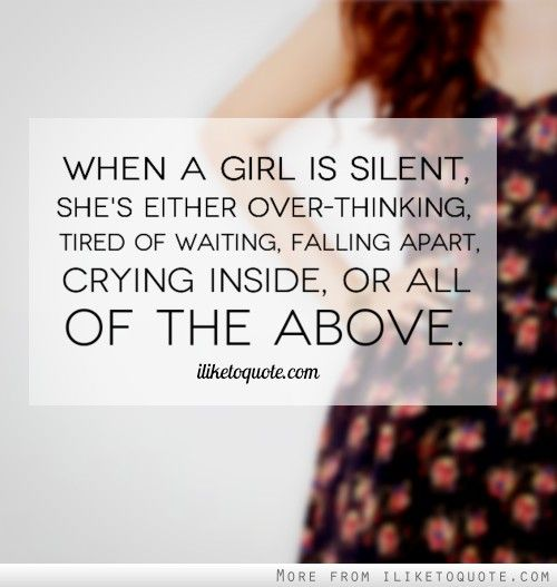 waiting girl quotes - photo #12