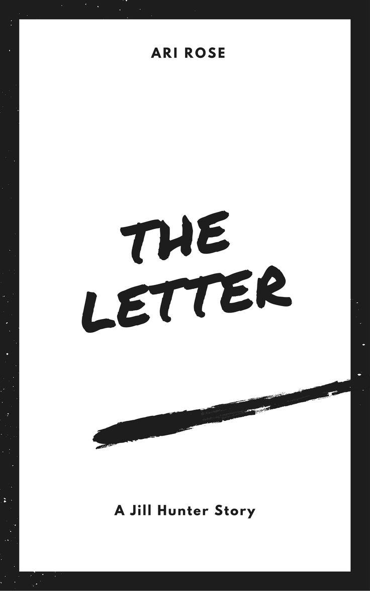 The Letter - A Jill Hunter Story