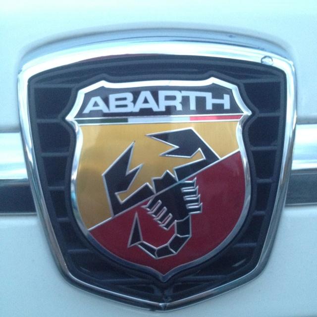 <3 Abarth