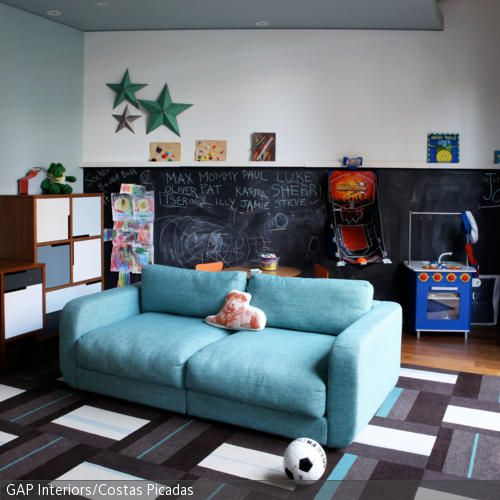 Fast Erwachsen: Einrichtungstipps Für Coole Jugendzimmer