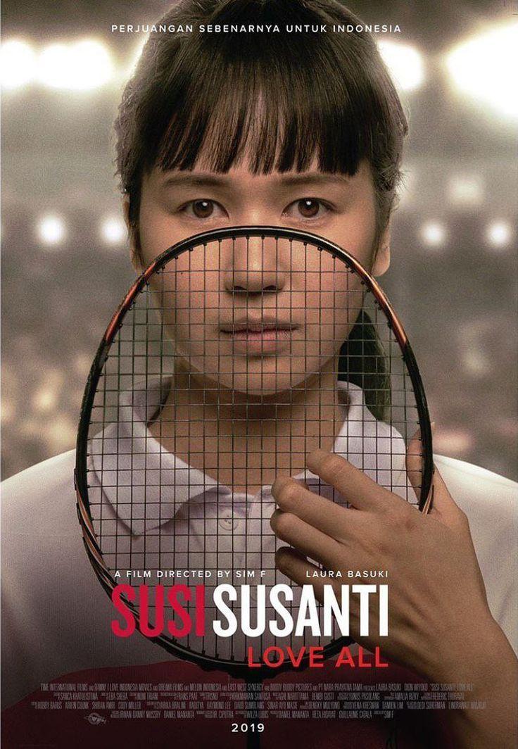 Pin oleh Ejha Rawk di Poster film Indonesia | Film, Drama ...