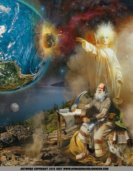 revelation and god essay Essay etymology of divine revelation to humanity thus the doctrine of divine revelation is espoused: it pleased god, in his goodness and wisdom, to reveal himself and to make known the.