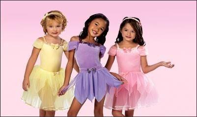 Костюмы на девочек для выступлений на сцене