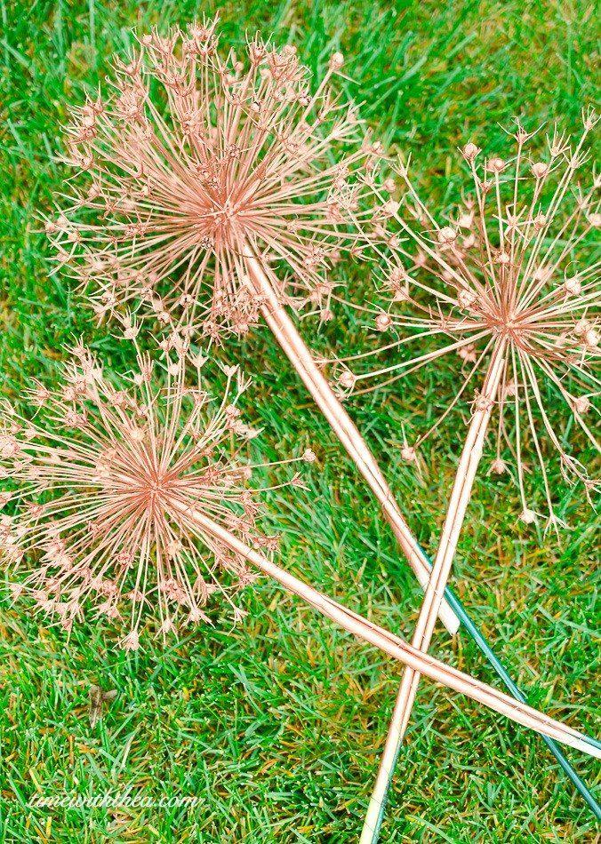 how to get rid of allium triquetrum