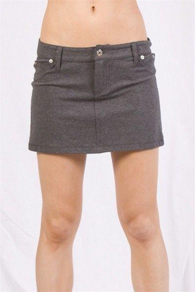 lacey duvalle short skirt
