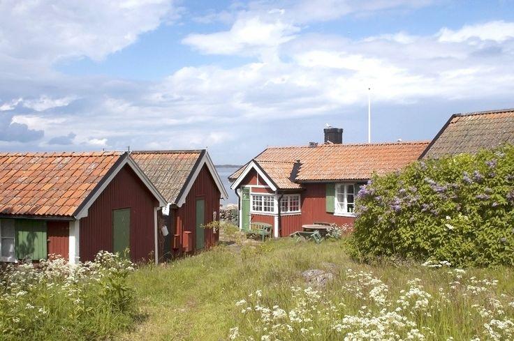 10 logements selectionnés/ Suède, Stockholm /