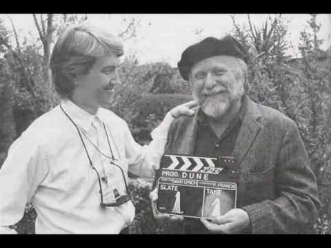 1983 publicity interview for the motion picture release of Frank Herbert's book Dune. Thanks to DarthPrefect and thanks to the awesome site http://www.dunein...