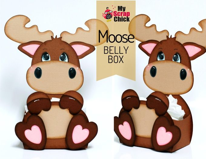 Moose Belly Box: click to enlarge