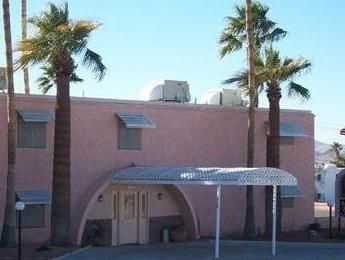 Lake Havasu City (AZ) Hidden Palms Resort & Condominiums United States, North America Stop at Hidden Palms Resort & Condominiums to discover the wonders of Lake Havasu City (AZ). Both business travelers and tourists can enjoy the hotel's facilities and services. To be found at the hotel are free Wi-Fi in all rooms, family room, BBQ facilities, newspapers, laundry service. Comfortable guestrooms ensure a good night's sleep with some rooms featuring facilities such as television...