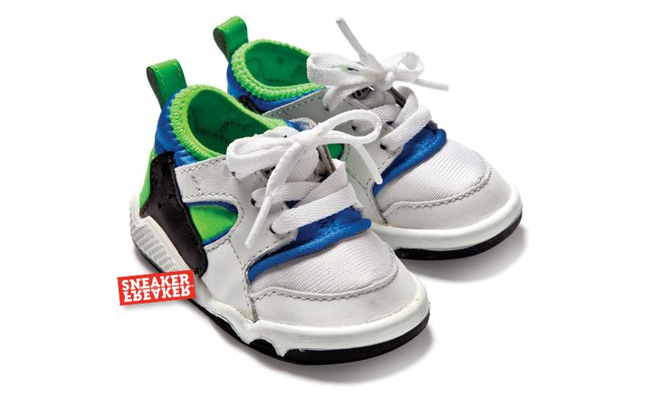 nike baby huaraches early 90s sneaker freaker. Black Bedroom Furniture Sets. Home Design Ideas